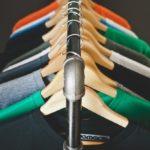 レディースファッション・秋コーデの先取りはTシャツを秋色にするだけ。