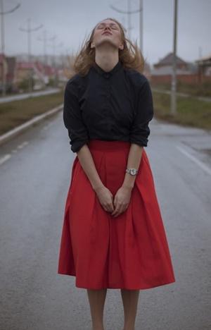 細身 太っている 体型別 似合うスカート 丈 種類 シルエット完璧