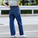 お尻と下半身をまとめて体型カバー、パンツ選びのポイントは?
