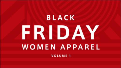 ブラックフライデー 2019 日本 通販 GLADD 目玉 ブランドは?