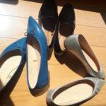 GU ローファー秋靴の履き心地は?購入レビューと感想【まとめ】
