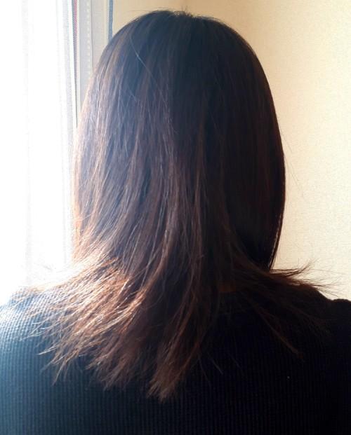 30代 40代 パサつき ボサボサ髪 ツヤ 綺麗な髪 10歳若返る